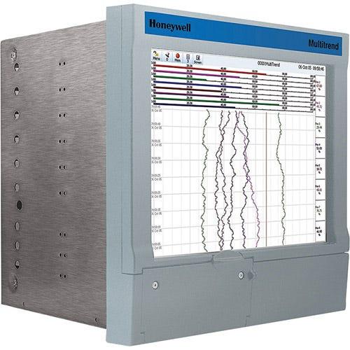 Video-Registrador Digital Honeywell - Serie Multitrend